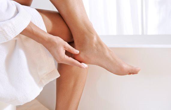 Image result for moisturizing feet