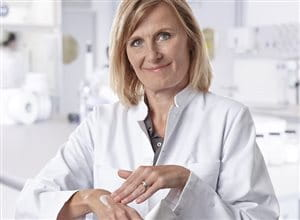 Dr. Maike Kuhlmann, Research & Development, Beiersdorf AG